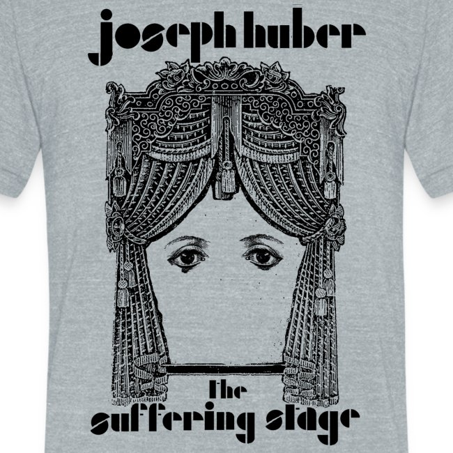 'The Suffering Stage' Unisex AA T-Shirt