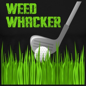Weed Whacker T-Shirts - Men's Premium T-Shirt