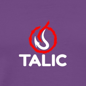 Official Team Talic - Men's Premium T-Shirt