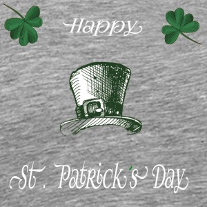 St. Patrick´s Day - Men's Premium T-Shirt
