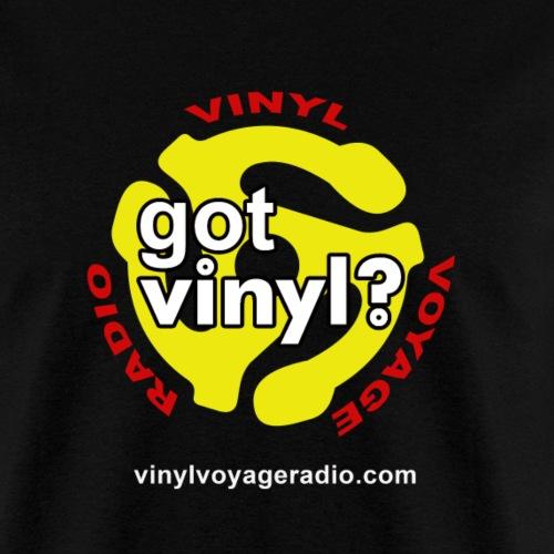 Vinyl Voyage Official
