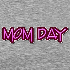Mom day - Men's Premium T-Shirt