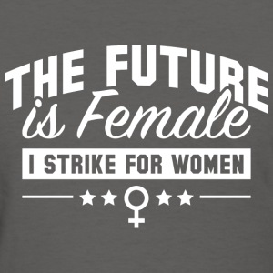 The Future Is Female - Women's T-Shirt