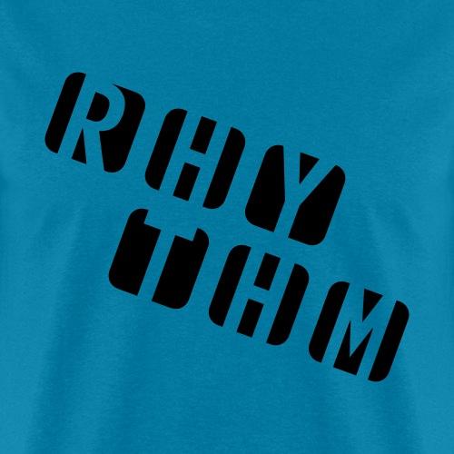 Rhythm Cubes #2