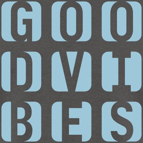 Good Vibes Cubes