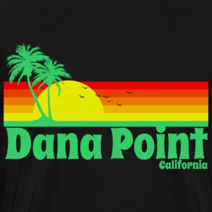 Dana Point T-Shirts - Men's Premium T-Shirt