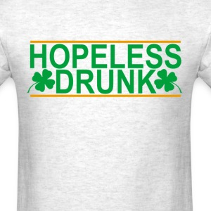 hopeless_drunk_ - Men's T-Shirt