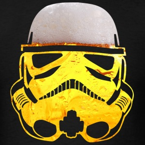Beer Trooper SHIRT MAN - Men's T-Shirt