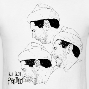 h3h3productions Liam Dobbin T-Shirts - Men's T-Shirt