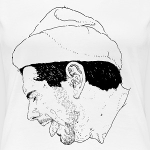h3h3productions liam_theking T-Shirts - Women's Premium T-Shirt