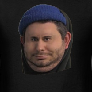 Ethan from h3h3productions T-Shirts - Men's T-Shirt