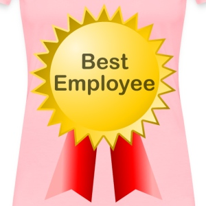 Best Employee (marlinsons) - Women's Premium T-Shirt