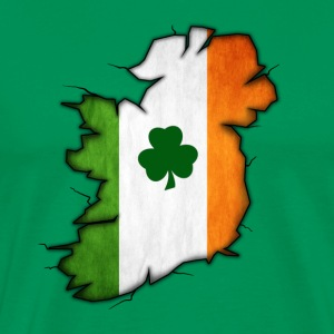 Happy ST.Patrick DAy - Men's Premium T-Shirt