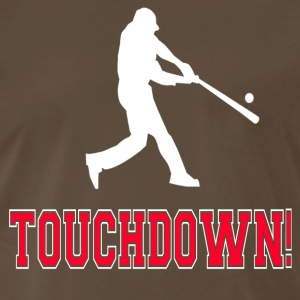 Touchdown! T-Shirts - Men's Premium T-Shirt