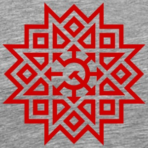 Chaos Communism - Men's Premium T-Shirt