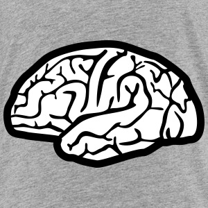 Brain, brains Baby & Toddler Shirts - Toddler Premium T-Shirt