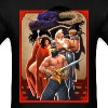 Enter the Dragon  - Men's T-Shirt