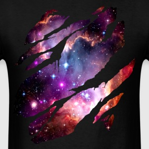 Deep Space Inside 2 - Men's T-Shirt