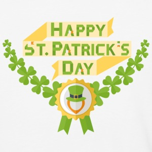 St Patrick's Day - Baseball T-Shirt
