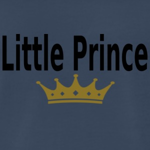 little prince - Men's Premium T-Shirt