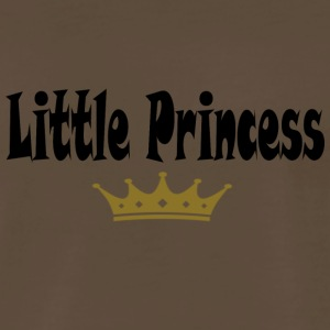 little princess - Men's Premium T-Shirt