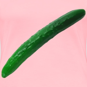 Cucumber - Women's Premium T-Shirt