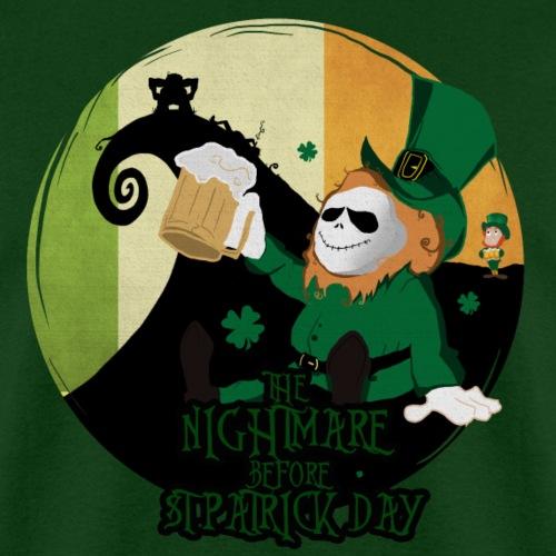 Nightmare St.Patrick