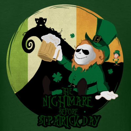 Nightmare St.Patrick