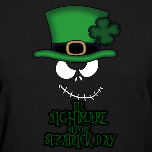 Nightmare before Paddy