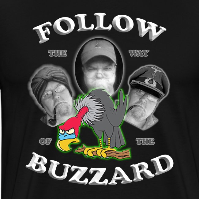 Buzzard Bob Custom