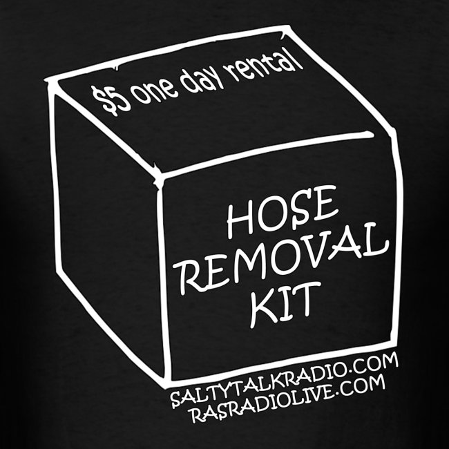Hose Removal Kit