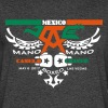 BOXING — Canelo vs Chavez Jr - Men's 50/50 T-Shirt