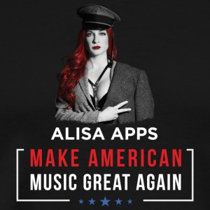 Make American Music Great Again Gear - Men's Premium T-Shirt