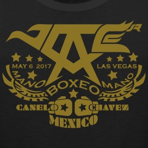 BOXING — Canelo vs Chavez Jr - Men's Premium Tank