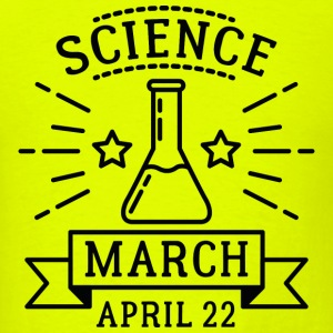 Science March - Men's T-Shirt