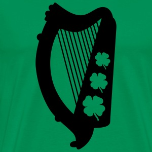 ireland T-Shirts - Men's Premium T-Shirt