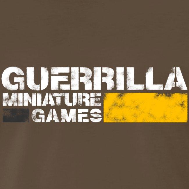 GMG Logo Tee