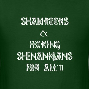 St.Patrick Day - Men's T-Shirt