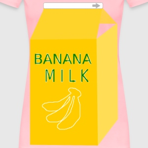 Milk - Women's Premium T-Shirt