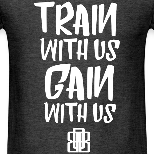 Train With Us Gain With U