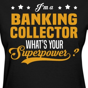 Banking Collector - Women's T-Shirt