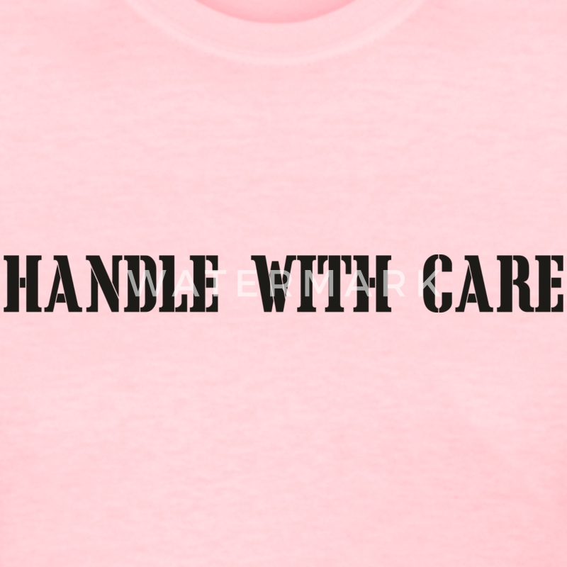 Charlie XCX - Handle With Care - Women's T-Shirt