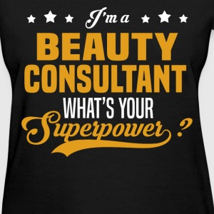 Beauty Consultant - Women's T-Shirt