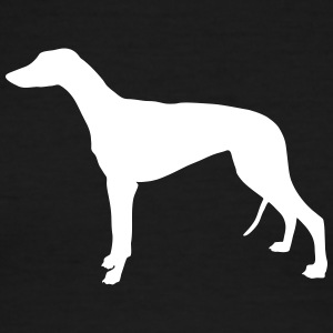 Greyhound - Men's Ringer T-Shirt