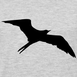 Bird, swallow Long Sleeve Shirts - Men's Premium Long Sleeve T-Shirt