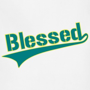 Blessed Aprons - Adjustable Apron