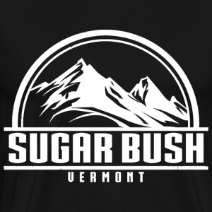 Sugarbush Vermont T-Shirts - Men's Premium T-Shirt