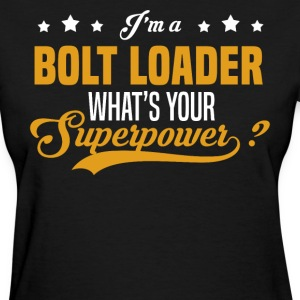 Bolt Loader - Women's T-Shirt