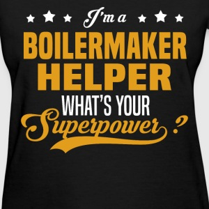 Boilermaker Helper - Women's T-Shirt