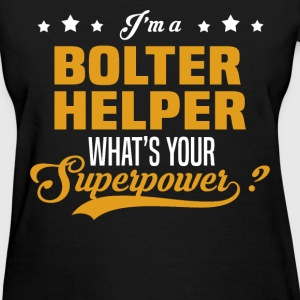 Bolter Helper - Women's T-Shirt